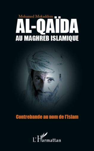 Couverture Al-Qaïda au Maghreb islamique