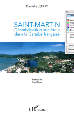 Couverture Saint-Martin