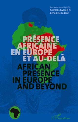 Couverture Présence africaine en Europe et au-delà