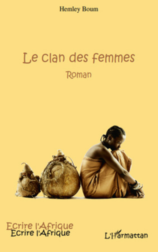 Couverture Le clan des femmes