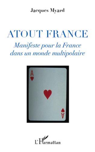 Couverture Atout France