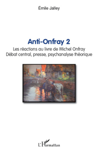 Couverture Anti-Onfray 2