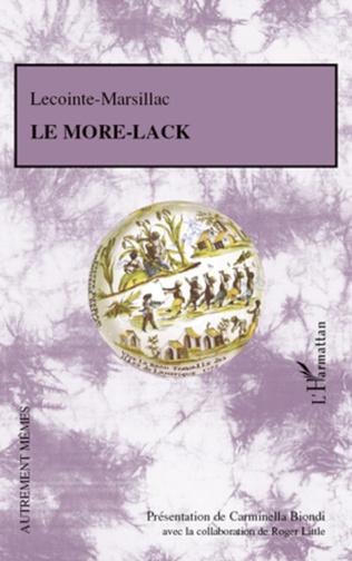 Couverture Le More-Lack