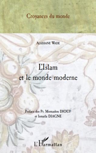 Couverture L'Islam et le monde moderne