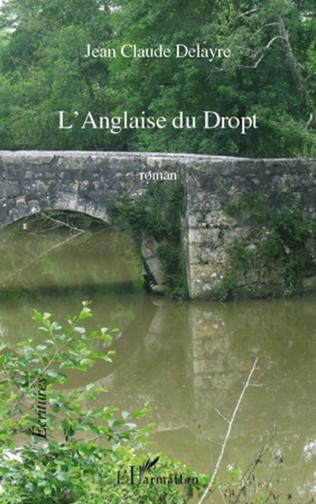 Couverture L'Anglaise du Dropt