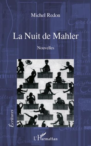 Couverture La Nuit de Mahler
