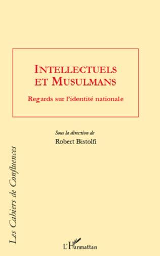 Couverture Intellectuels et Musulmans