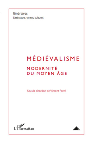 Couverture Médiévalisme