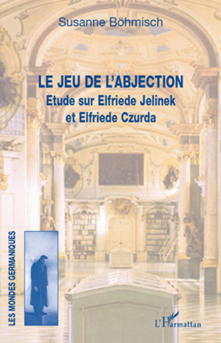 Couverture Le jeu de l'abjection