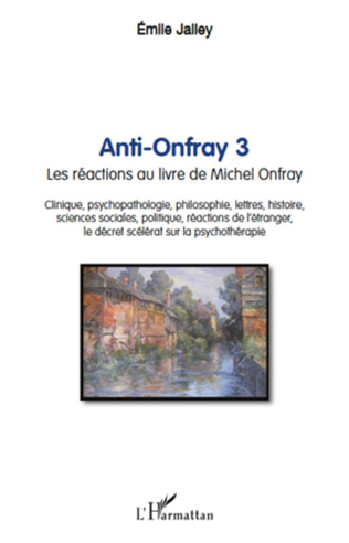 Couverture Anti-Onfray 3