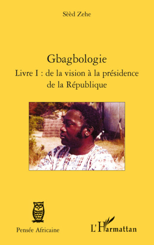 Couverture Gbagbologie