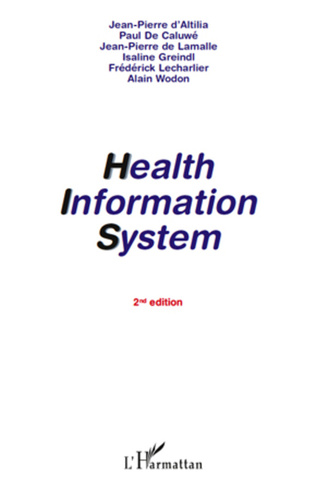 Couverture Health Information System
