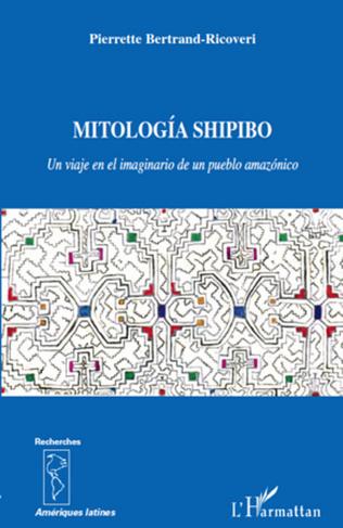 Couverture Mitología Shipido