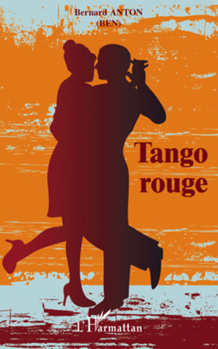 Couverture Tango rouge