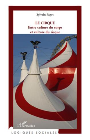 Couverture Le cirque