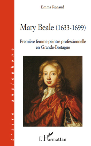 Couverture Mary Beale (1633 - 1699)