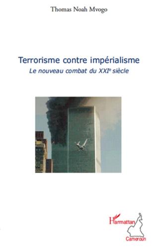 Couverture Terrorisme contre impérialisme