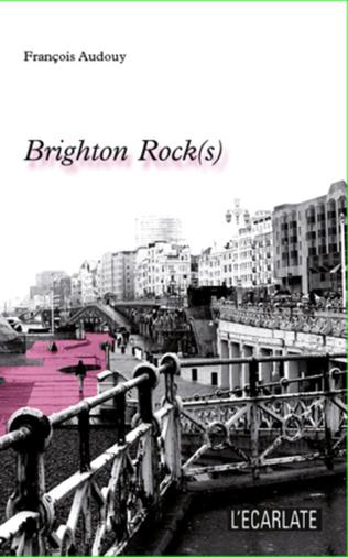 Couverture Brighton Rock(s)
