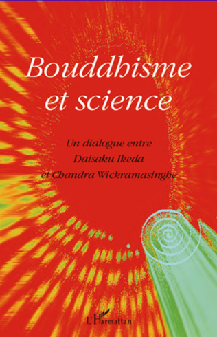 Couverture Bouddhisme et science