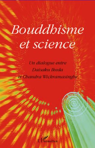 Couverture Bouddhisme et science