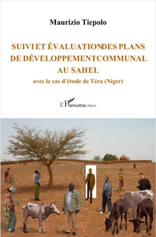 Couverture Suivi et évaluation des plans de développement communal au Sahel