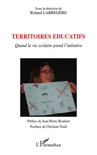 Couverture Territoires éducatifs