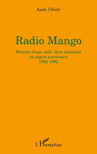 Couverture Radio Mango