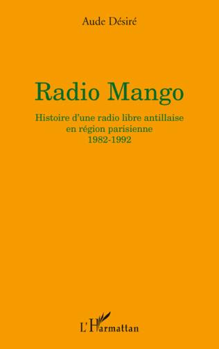 Couverture Radio Mango