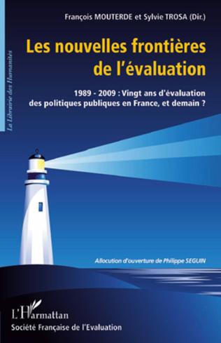 Couverture Passer de la création à la stabilisation de la mission évaluation : l'expérience de l'Agence de l'eau Rhône-Méditerranée-Corse