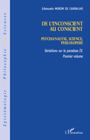 Couverture De l'inconscient au conscient