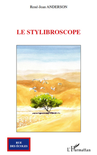 Couverture Le stylibroscope