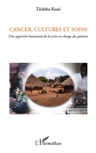 Couverture Cancer, cultures et soins