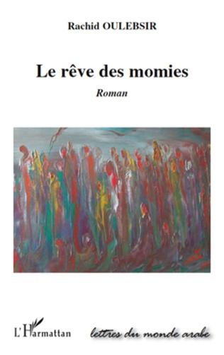 Couverture Le rêve des momies