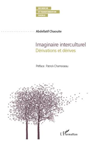 Couverture Imaginaire interculturel