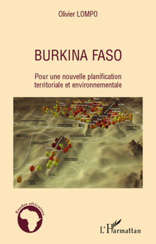 Couverture Burkina Faso