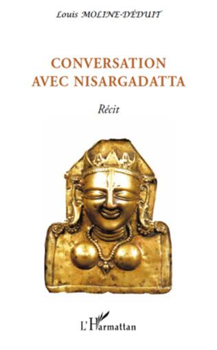 Couverture Conversation avec Nisargadatta