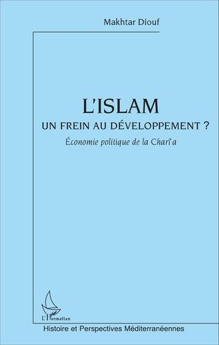 Couverture L'Islam un frein au développement