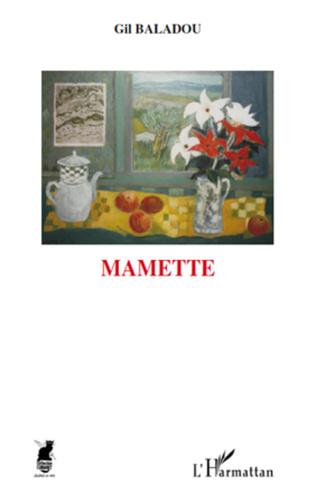 Couverture Mamette