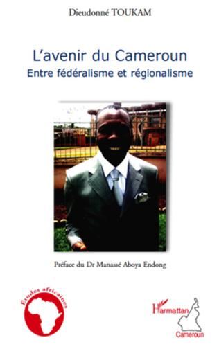 Couverture L'avenir du Cameroun