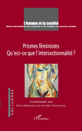 Couverture Prismes féministes