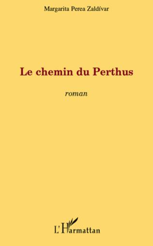 Couverture Le chemin du Perthus