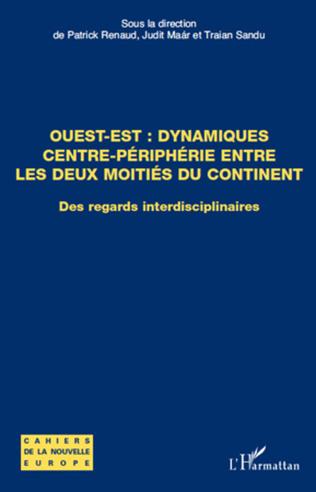 Couverture À la périphérie du centre : poétique et éthique dans Le Refus et Liquidation d'Imre Kertész