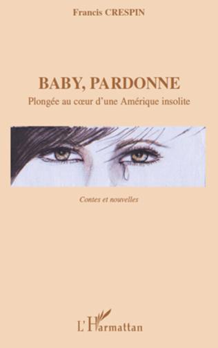 Couverture Baby, pardonne