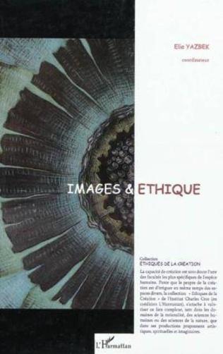 Couverture Images et éthique