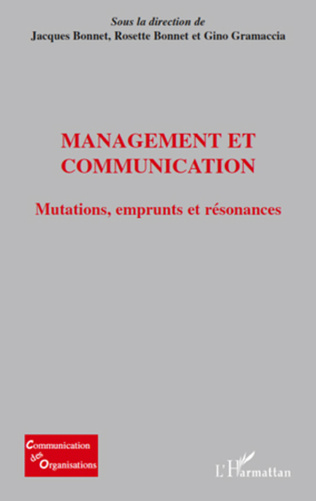 Couverture Management et communication
