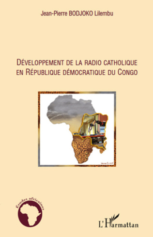 Couverture Développement de la radio catholique en République Démocratique du Congo