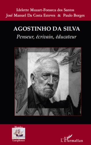 Couverture Agostinho da Silva
