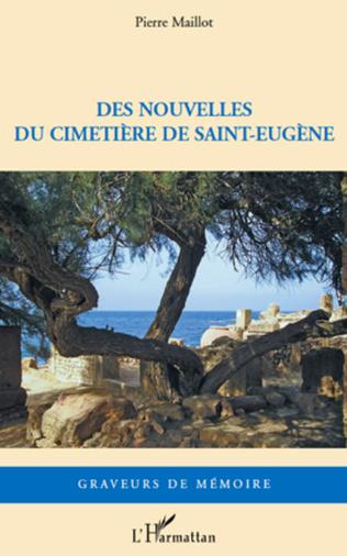Couverture Des nouvelles du cimetière de Saint-Eugène