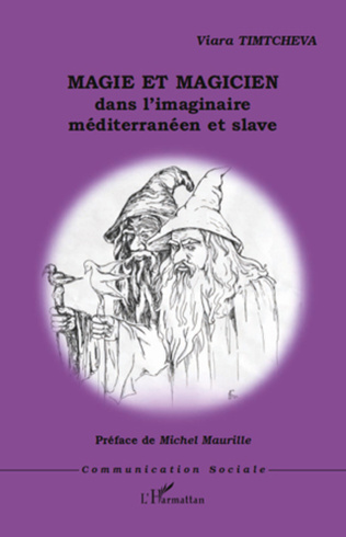 Couverture Magie et magicien
