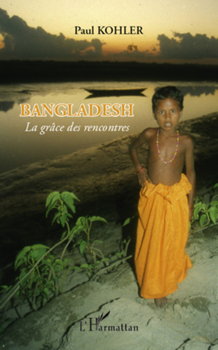 Couverture Bangladesh